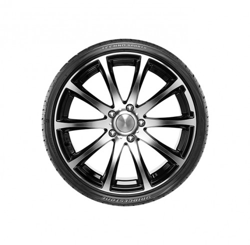 Ban Mobil TECHNO SPORT Kualitas Premium dari Bridgestone