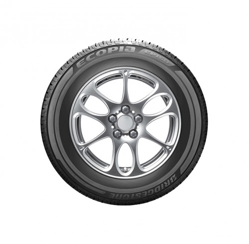 Ban Mobil ECOPIA Kualitas Premium dari Bridgestone