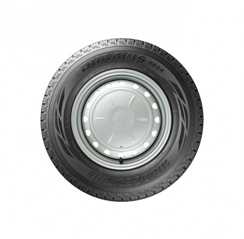 Ban Mobil DURAVIS Kualitas Premium dari Bridgestone